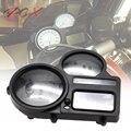 Medidores de instrumento Case Capa Para BMW R1200GS R1200 GS K1300R K 1300R 2008-2009 Velocímetro Tacômetro Odômetro Da Habitação