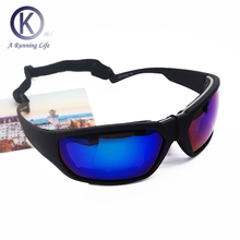 Quality Ski Goggles with Tether Sports Goggles Sunglasses Impact resistance skiing glasses UV400 Outdoor Riding Glasses