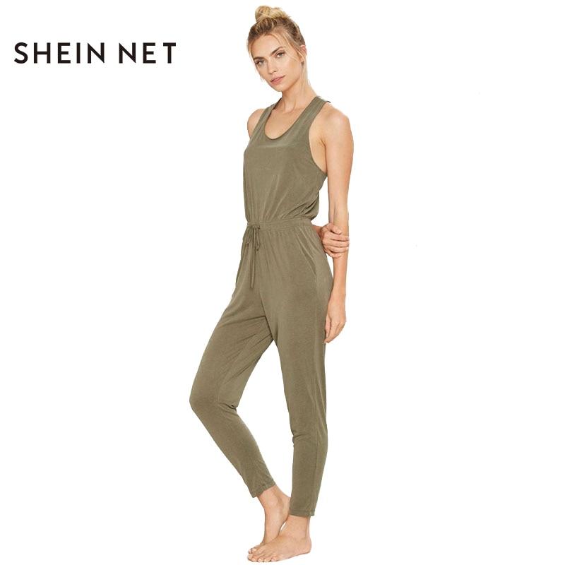Online Get Cheap Womens Green Jumpsuit -Aliexpress.com | Alibaba Group