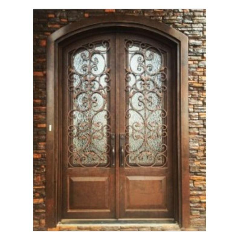 Hench 100% Steel Metal Iron  Front Door Decorations