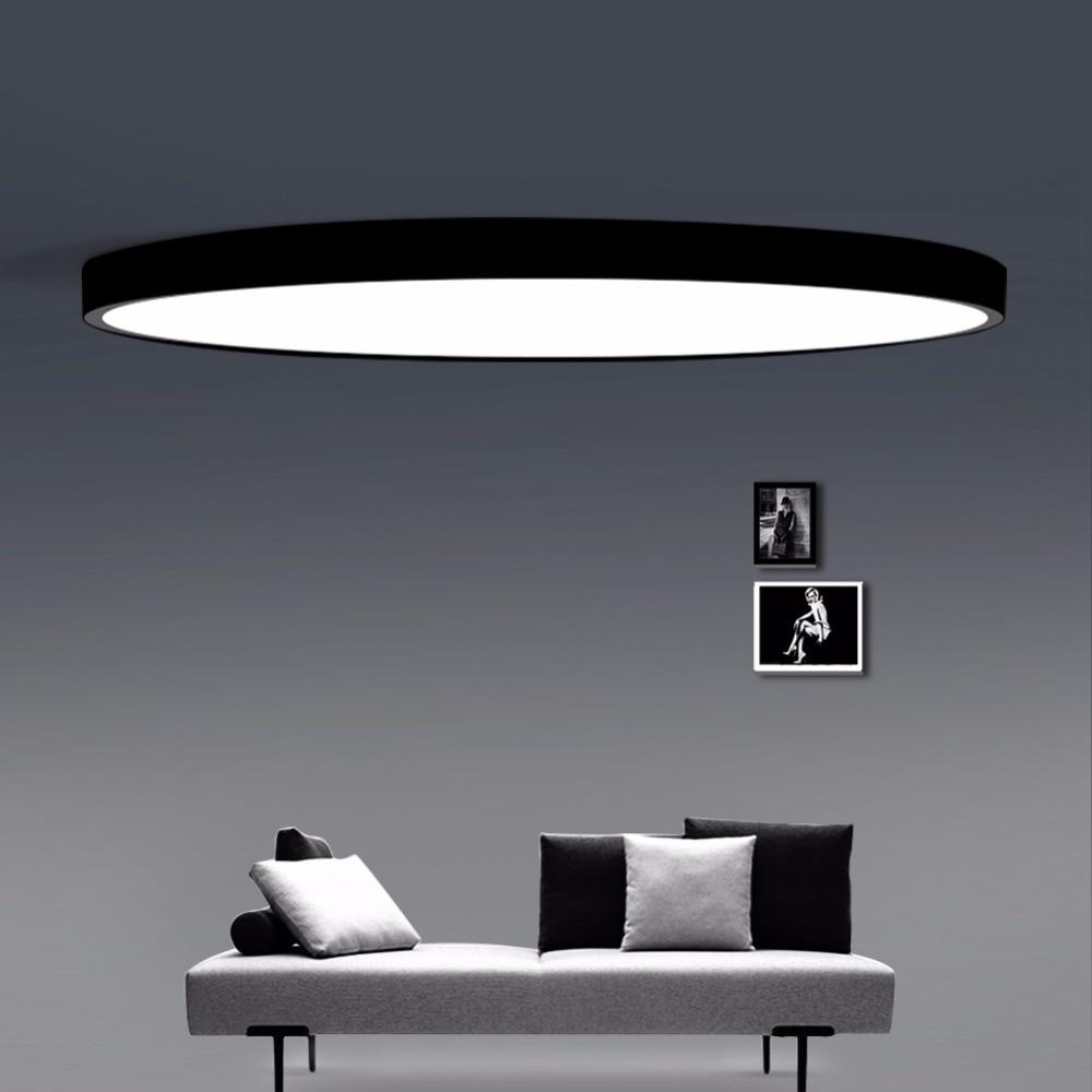 LED Ceiling Light Modern Panel Lamp Lighting Fixture