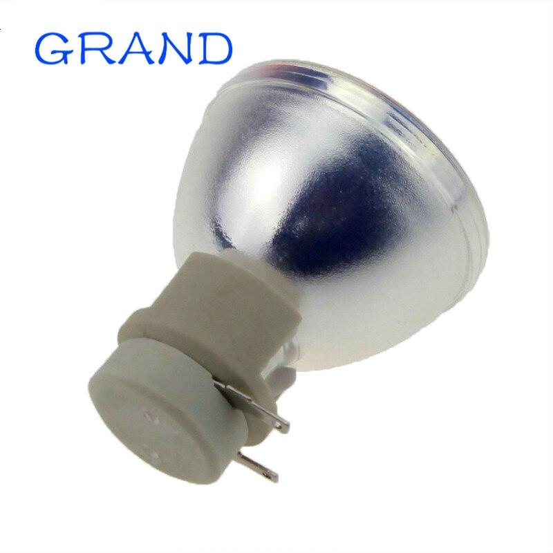 VLT-XD700LP Compatible bare bulb for MITSUBISHI FD730U/GW-860 GW-UD740U GW-WD720U GW-XD700U Projectors HAPPY BATE