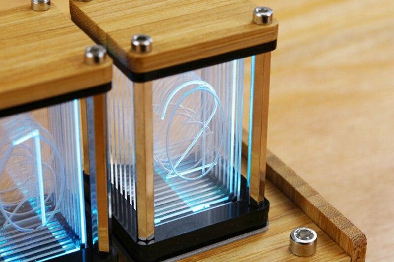 Elekstube Digital Clock 6