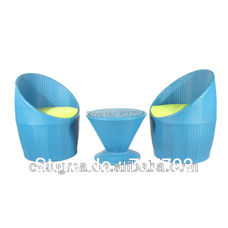 Cool Us 318 25 5 Off Resin Rattan Stackable Furniture 3 Pc Balcony Lover Sofa Set Modern Round Chairs In Garden Sofas From Furniture On Aliexpress Squirreltailoven Fun Painted Chair Ideas Images Squirreltailovenorg