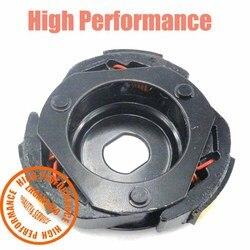 Sprzęgła o wysokiej wydajności 1500 obr/min przez GY6 125 150CC chiński skuter motorower ATV 152QMI 152QMJ 157QMI 157QMJ