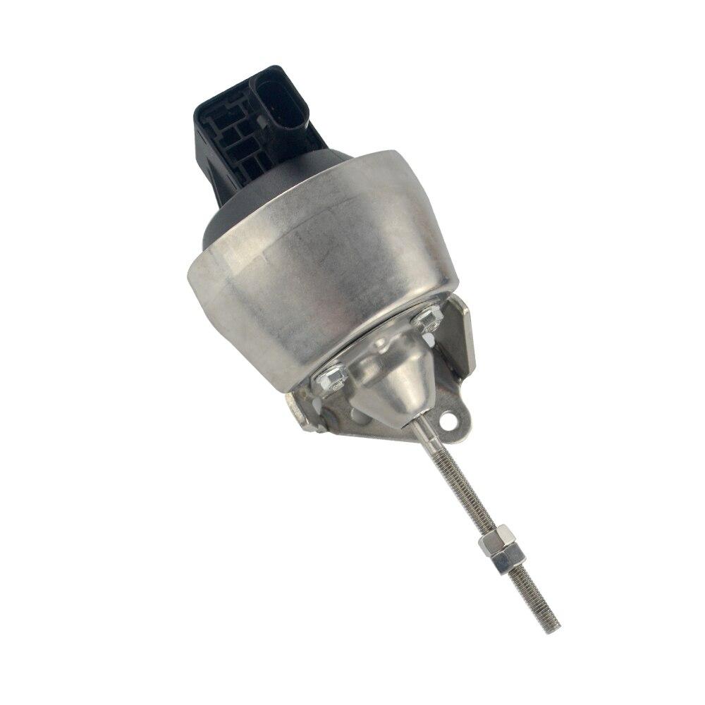 LZONE-turbocompresseur actionneur électronique 4011188A 03L198716A pour VW Passat Scirocco Tiguan Audi A3 2.0TDI 140HP 103KW CBA CBD - 2