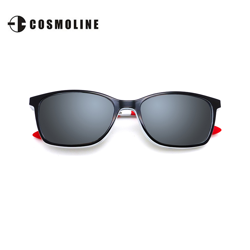 50b1a105687 ULTEM(PEI) 2017 Children s Fashion Mirrored Girl Sunglasses Teenage Super  Light Vintage Plastic Titanium Glasses Frame 541