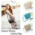 2016 cross body Women's handbag crossbody bags women leather handbags Shoulder small bag women Messenger Bag For Wholesale