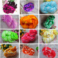 Silk Flowers For Home Decoration Special DIY Nylon Stocking For Flower Making Nylon Material Flowers For A Wedding Decoration