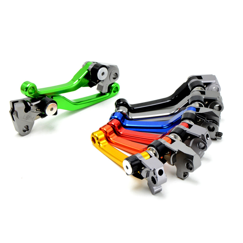 CNC Pivot Brake Clutch Levers for KTM 450EXC 250SX-F 250XC-F 450 EXC 250 SX-F XC-F 2007 2008 2009 2010 2011 2012 2013- 2016 aluminum alloy radiator for ktm 250 sxf sx f 2007 2012 2008 2009 2010 2011