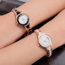 BGG 2017 Small Dial Wristwatch Ladies Quartz Women Watch Popular female Simple Casual Dress clock hours Diamond relogio feminino
