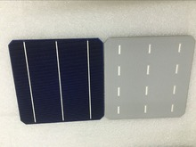High Efficiency Up To 5 Watt Solar Cell For Sale,Monocyrstalline  Solar Cells 156×156