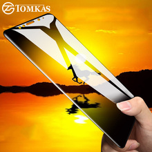 купить TOMKAS Protective Glass For Xiaomi Redmi Note 5 Glass Tempered Film For Xiaomi Redmi 5 Plus 5 Note 5 Pro Glass Screen Protector онлайн