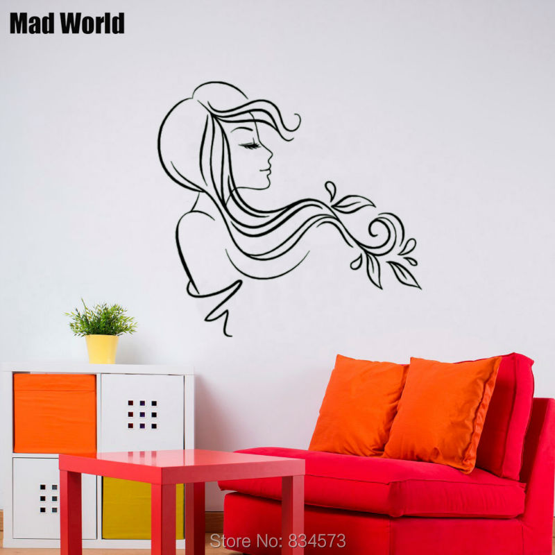 Spa Wall Art online get cheap wall art stickers for spa room -aliexpress