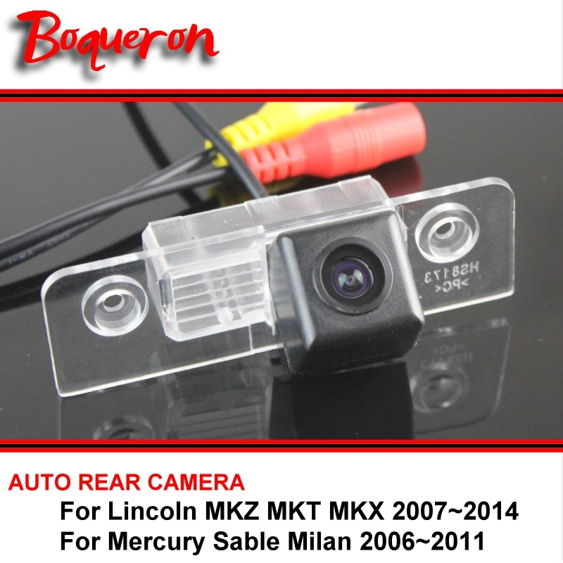 For Lincoln MKZ MKT MKX For Mercury Milan Sable Rear view Camera Night Vision Back up Camera Vehicle Camera Car Parking Camera