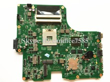 For ACER 5951 5951G Laptop motherboard DA0ZRHMB8G0 HM65 NVIDIA N12E-GE-A1 DDR3 100% tested