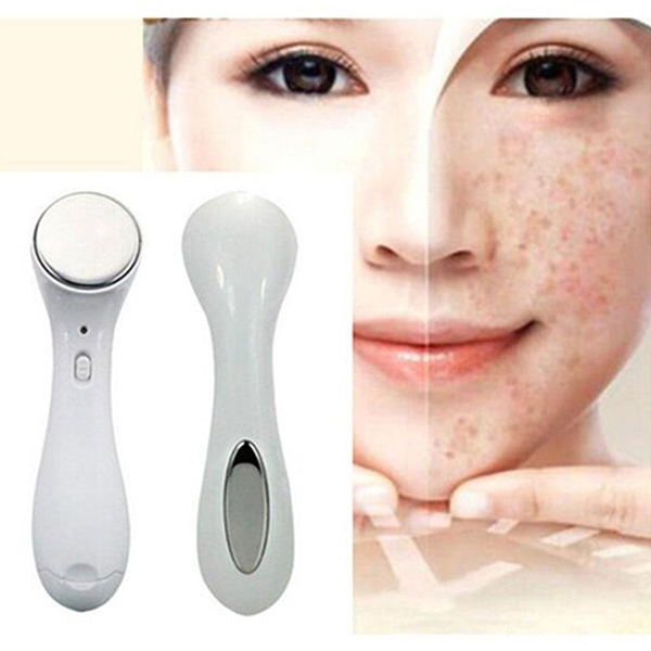 Facial Beauty Device Portable Universal Electric ABS Lift Women Face Massager SPA