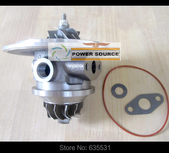 Turbo Cartridge CHRA GT1749S 715924 715924-0002 28200-42700 28200-42610 For HYUNDAI H100 For KIA Sportage Bongo Pregio 4D56 2.5L