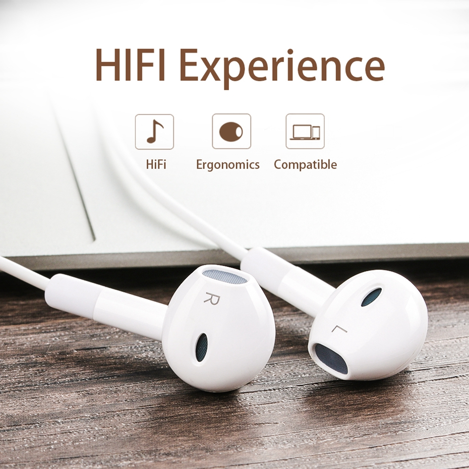 BL6 Bluetooth Earphone