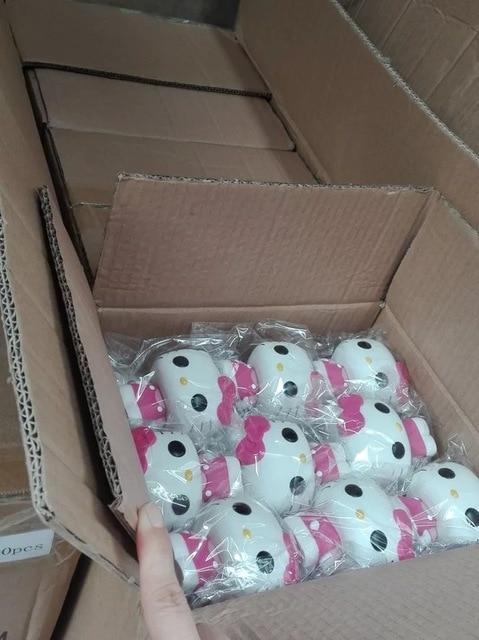 Funko pop  Hello Kitty Vinyl Figure  Model Toy with IN Box 2