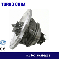 RHB5 8970385181 VE180027 VA430023 VE430021 Turbo cartridge For ISUZU Rodeo Jackaroo Monterey 4JG2 TC 4JB1 TC 4JG2 4JB1 3.1L