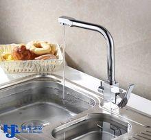 3 способ латунь стержень — кухня кран миксер питьевой фильтр для воды затычка с фильтрованной очищенная вода носик