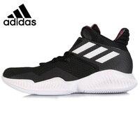 Оригинальный Новое поступление 2018 Adidas взрывной отказов Для мужчин Мужская Баскетбольная обувь кроссовки