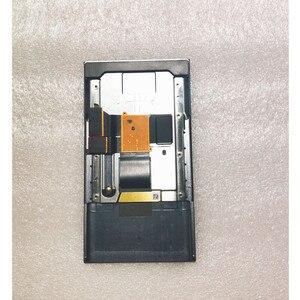 Image 3 - Utilisé pour BlackBerry Priv 5.4 pouces écran LCD avec cadre + écran tactile Digitzer assemblage réparation panneau verre accessoires
