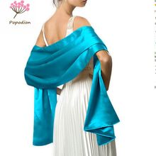 Popodion wedding cape cloak bolero women cape dress shrug long shrugs for  women WAS10110(China 06a259e6c92d