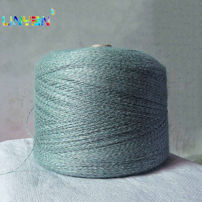 1 pieces*250g thread to knit linen cotton Crochet line yarn for knitting needleHand woven Yarn for Hand thread to kniteting t50