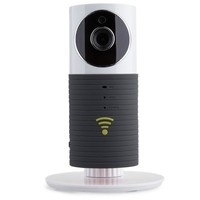 Intelligente cane Wifi telecamera CCTV Baby Monitor 720P telecamera IP IR visione notturna citofono PIR Motion Detection Max 32G