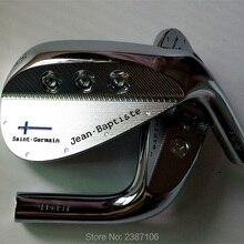 Playwell Jean Baptiste JB502 MW серебро 51 57 кованый углерод сталь клюшка для гольфа голова деревянный железный клюшка