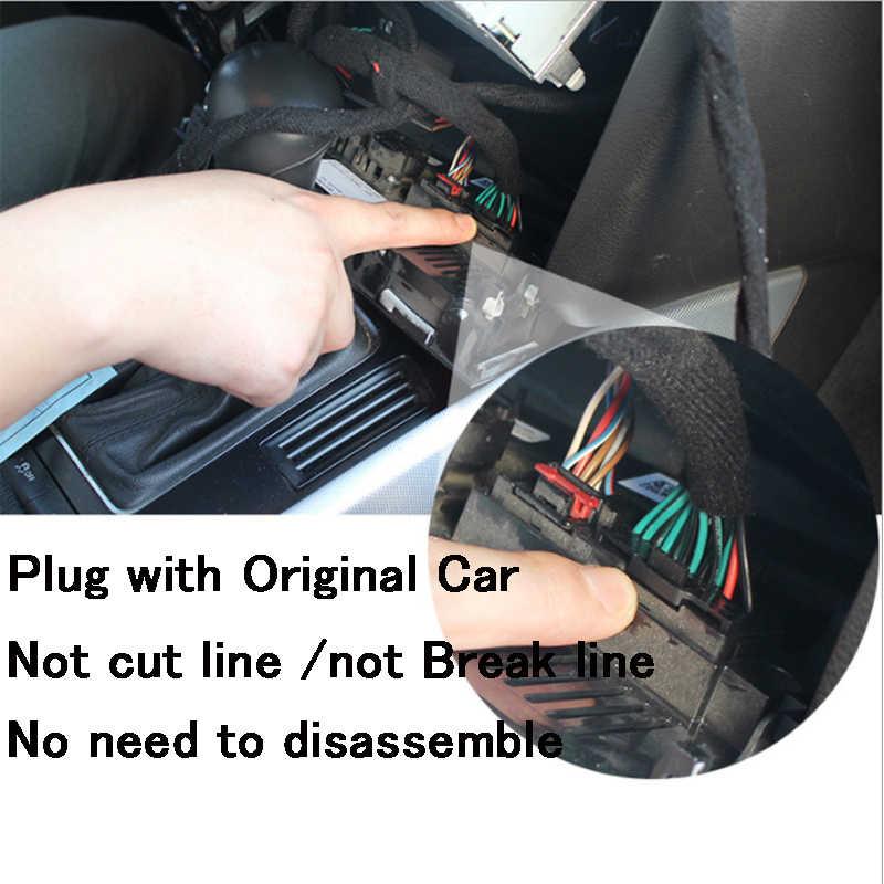 Greenyi OEM Apple Carplay Android Авто решение A6 S6 A7 MMI Смарт Apple CarPlay коробка IOS обмена потоковыми мультимедийными данными (Airplay) модернизации для Audi