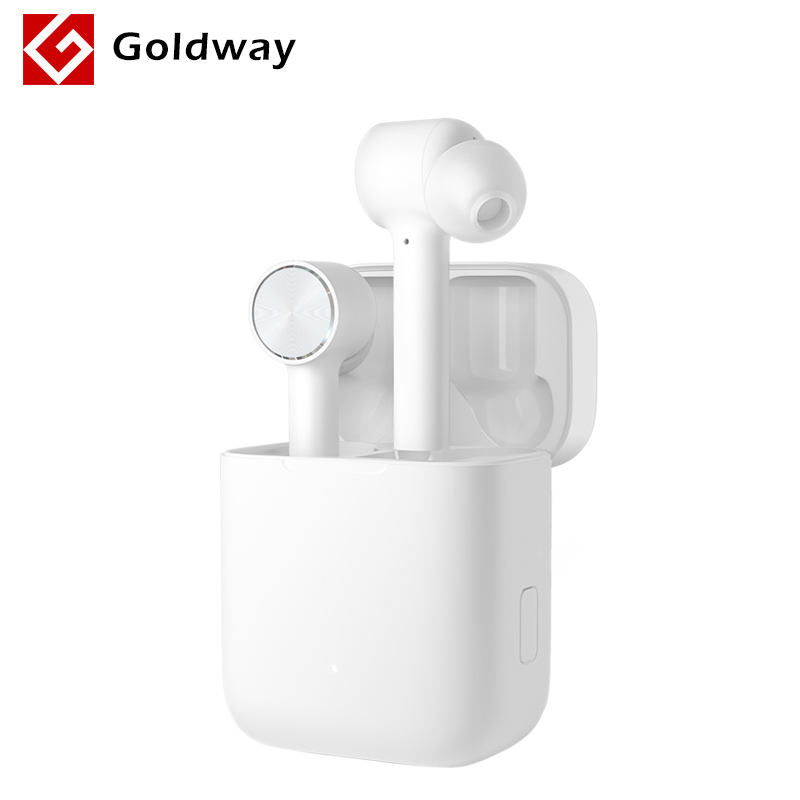 New Original Xiaomi Airdots Pro TWS Headset Bluetooth Earphone Stereo ANC Switch ENC Auto Pause Tap