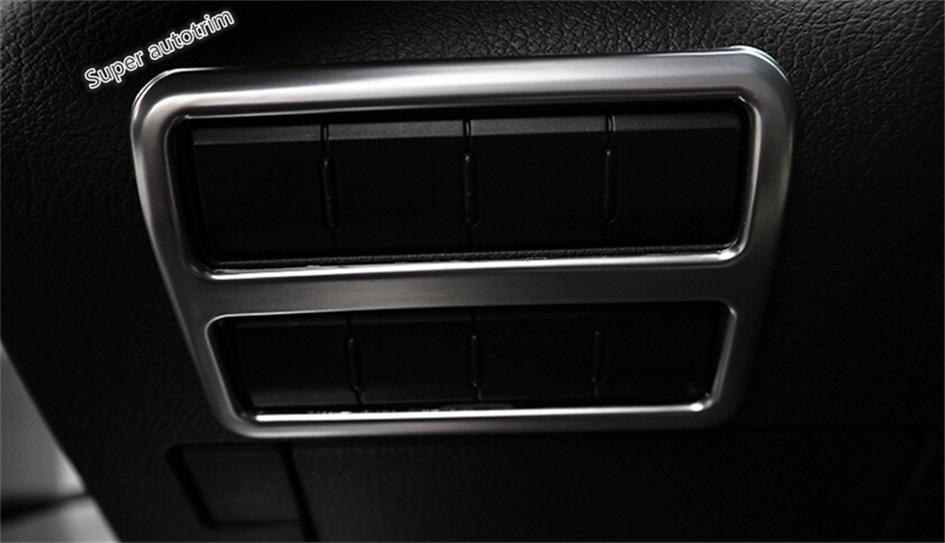 Lapetus Przednie światła głowy Przełącznik lampy Przycisk - Akcesoria do wnętrza samochodu - Zdjęcie 6