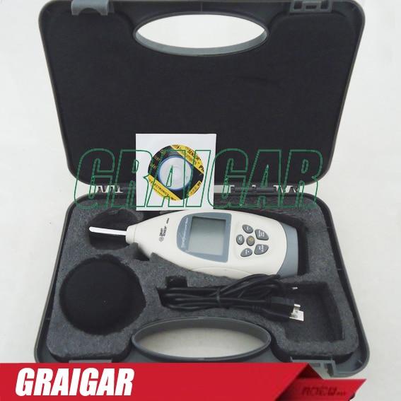 Smart Sensor AR844 Sound Level Meter Free Shipping