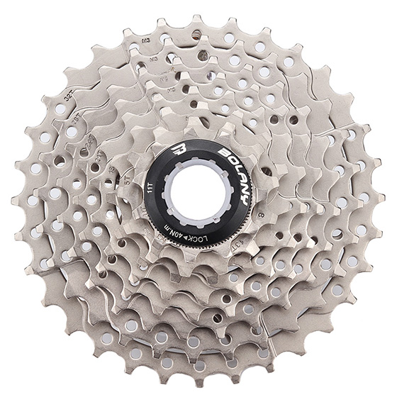Bolany 11-Speed Cassette Freewheel 11-32T MTB Road Bike Carbon Steel Freewheel