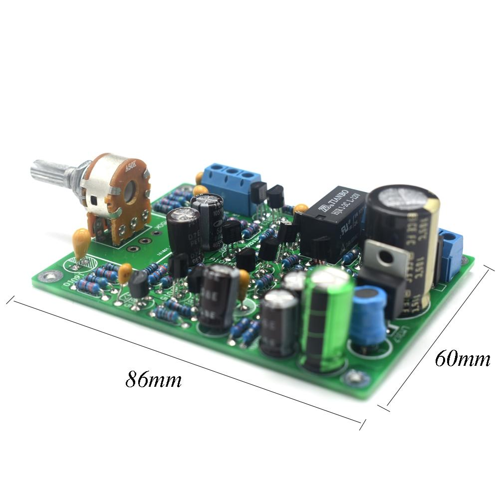Preamplifier Board Class A Assembled Preamp NAIM NAC42 5 Pre-amplifier  Board DIY/Finished Board Module AC20-24V Module G8-006