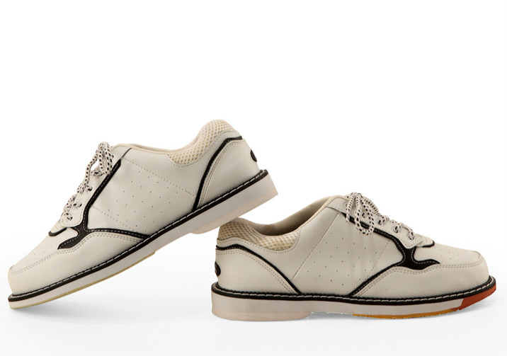 B&G Popular Personal OEM Leather Private Bowling Shoes