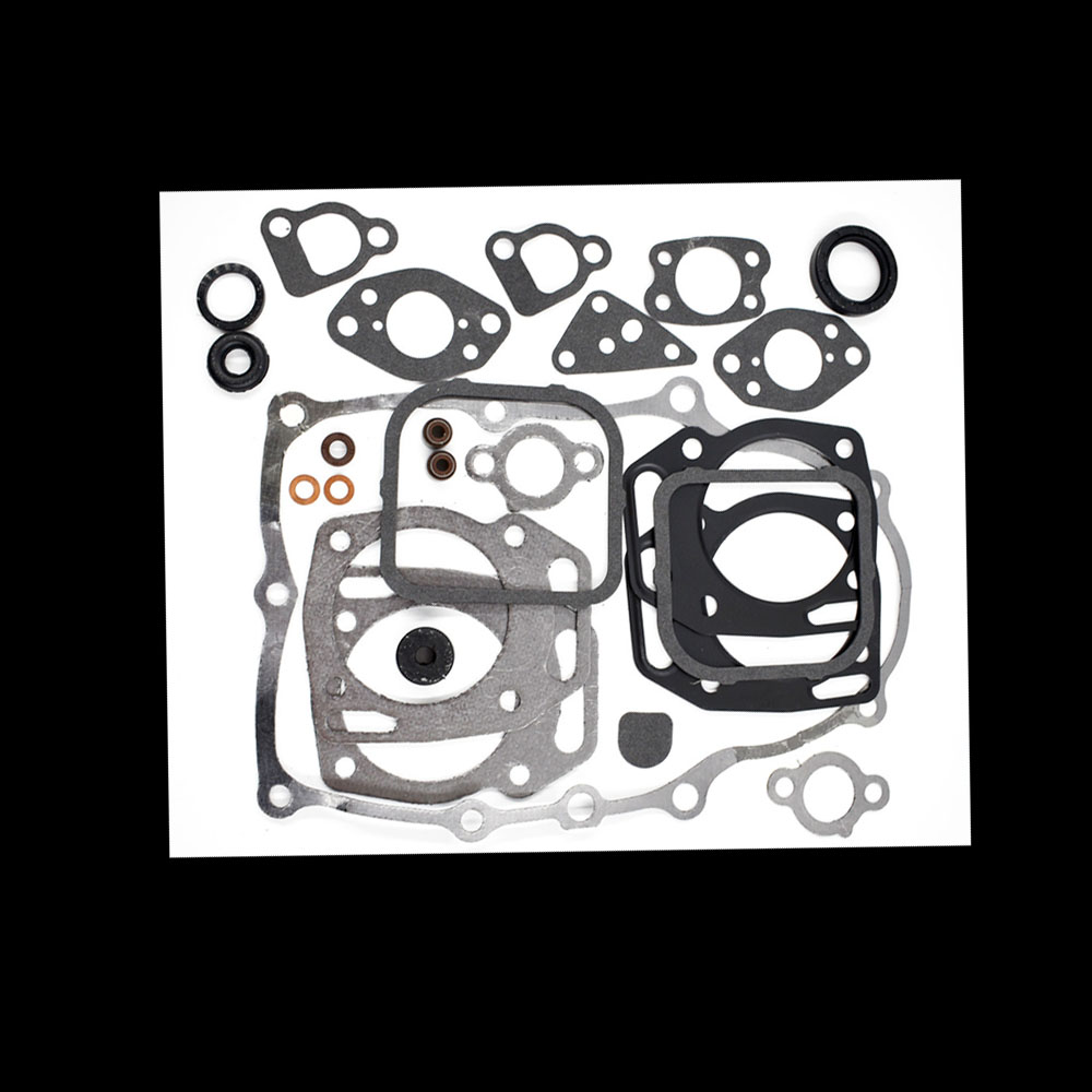New 841188 Engine Gasket Set for Briggs & Stratton Free Shipping new gasket set 129407 01340 for 4tnv88 4tne88 engine 719609 92610
