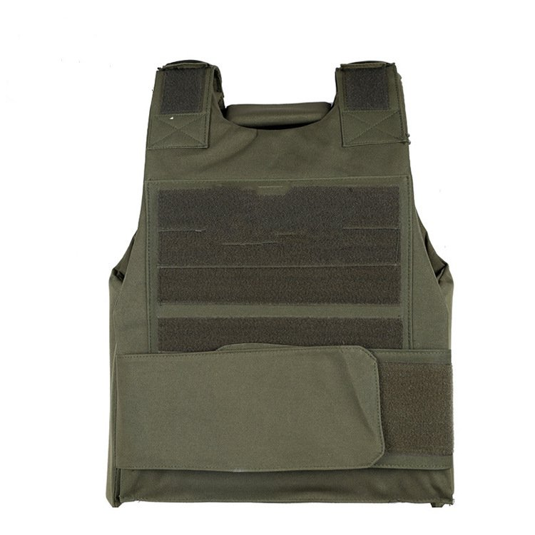 Army fans amphibious vest tactical vest CS field equipment