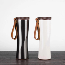 Original Mijia Kiss Fish Stainless Steel Thermal Bottle Vacuum Water Sensitive Temperature Sensor