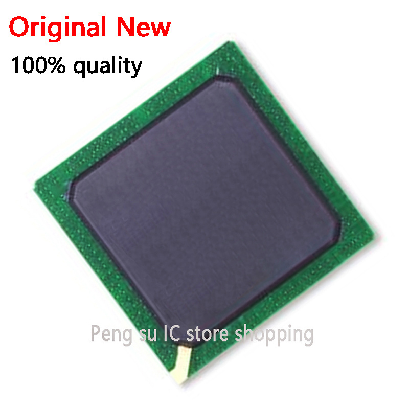 100% New FW82443BX SL2VH BGA Chipset
