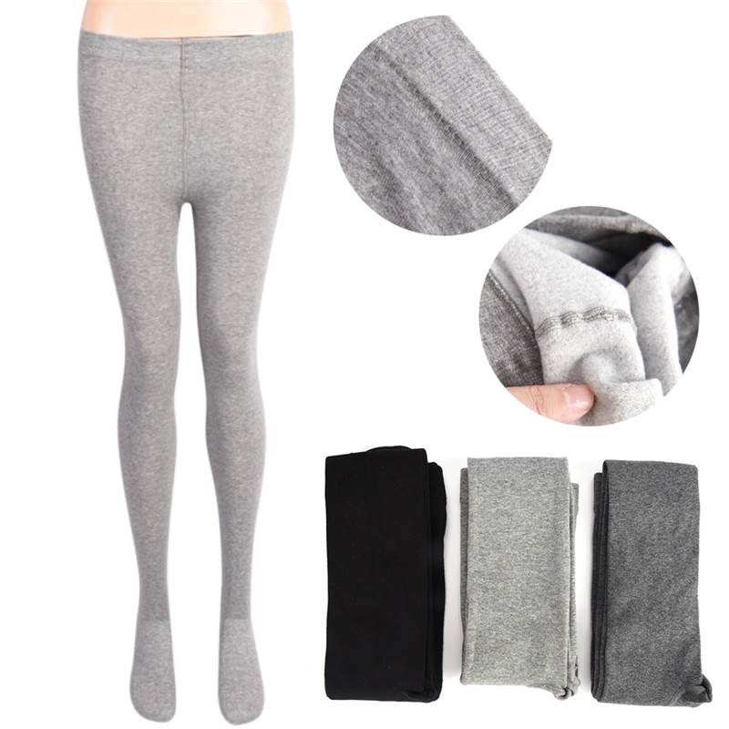 New Winter Woman Tights High Elastic Trample Feet Tights Woman Pantyhose Warm Thick Female Slim Tights High Quality