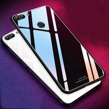 For Xiaomi Mi 8 Lite Case Luxury Glossy