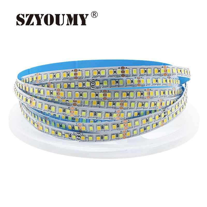 100% Quality Szyoumy Led Mini Module 40*10mm 2835 Smd Ip68 Waterproof Injection Lens Led Sign Advertising Backlight Dc12v 500pcs By Dhl Lights & Lighting