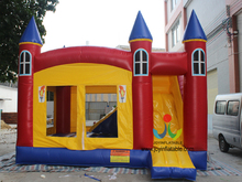 inflatable bouncer house for kids jumping