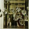 Nueva hechos a mano hidropónicos florero de cristal colgando florero terrario decoración de la boda hidropónicos en casa OfficeWholesale promoción del precio