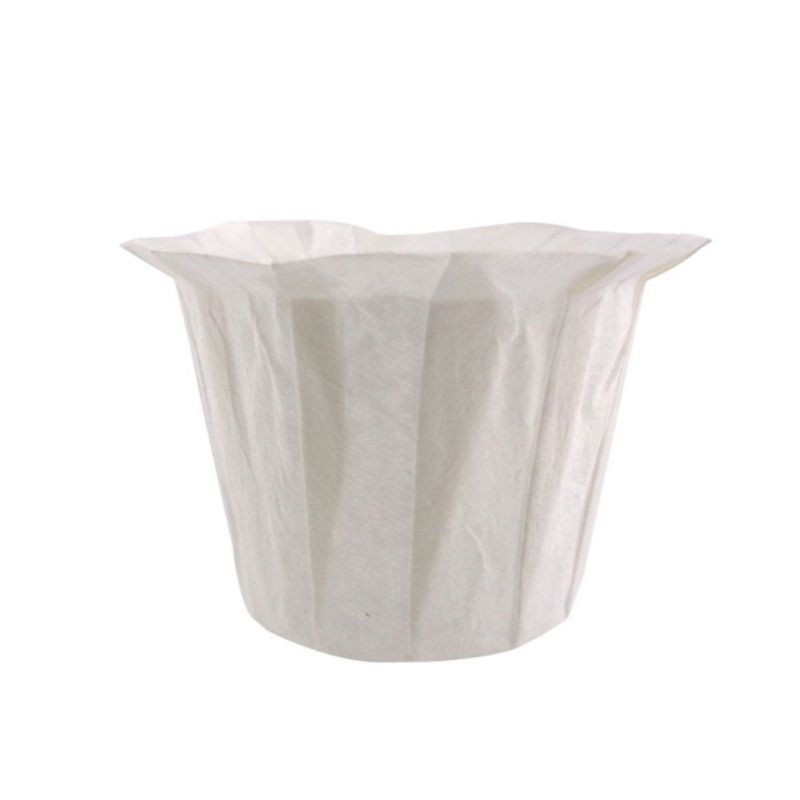 Coffee:  Coffee Filter Paper Cup Convenient Disposable Paper Cup Food Grade Cup Shape Drop Shipping New products Filters Coffeeware - Martin's & Co