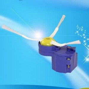 Image 2 - Aggiornato adatto per iRobot Roomba 500/600/700/800 series Side Brush Modulo MOTORE 870 880 760 770 780 500 600 grigio/blu 700 595